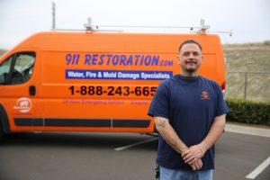 911-restoration-water-damage-mold-remediation-fire-damage-person-van-man-five